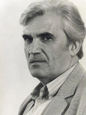 Akademik Nikola Milošević