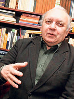 dr Vladimir Adamović