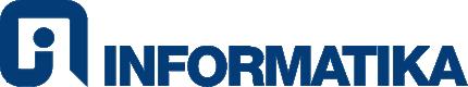 Izdavaštvo Informatika a.d. Retina Logo
