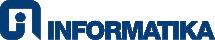 Izdavaštvo Informatika a.d. Logo